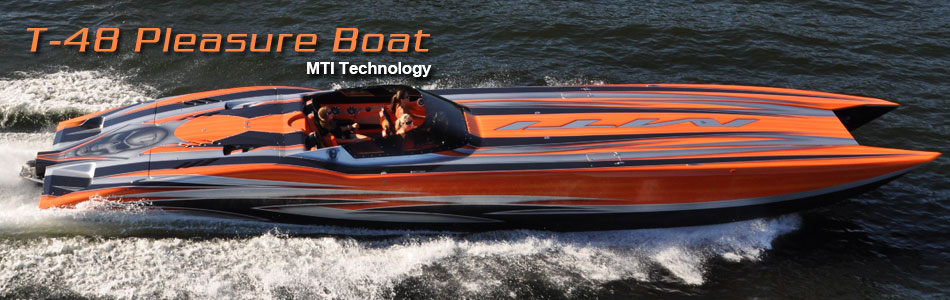 Luxury Cats Pre Owned Powerboats