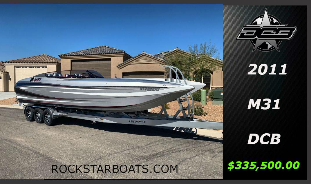 rockstarboats dcb