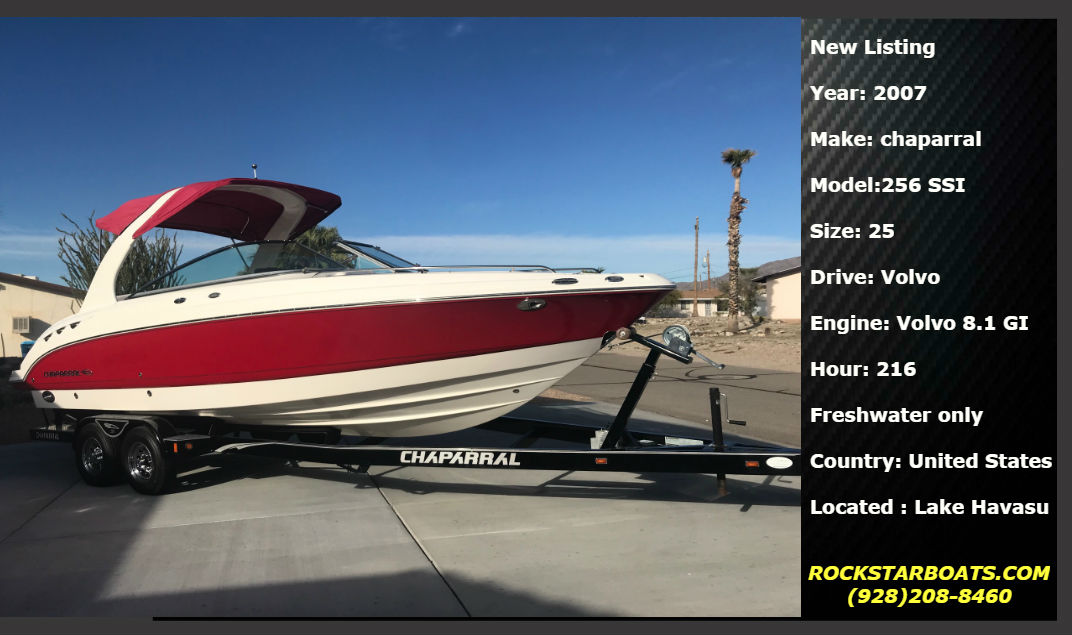 FOR SALE POWERBOAT