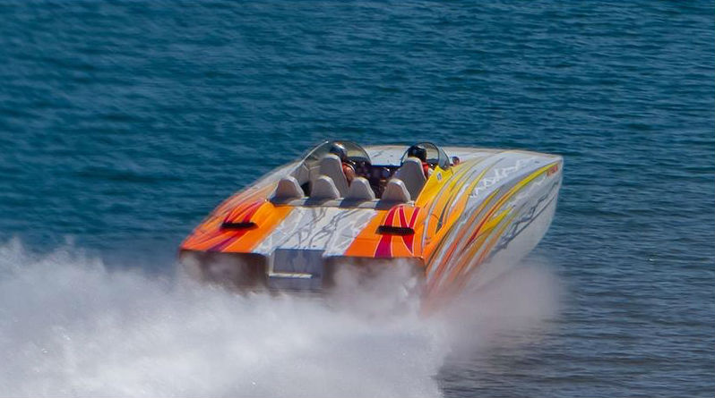 skater powerboats sale
