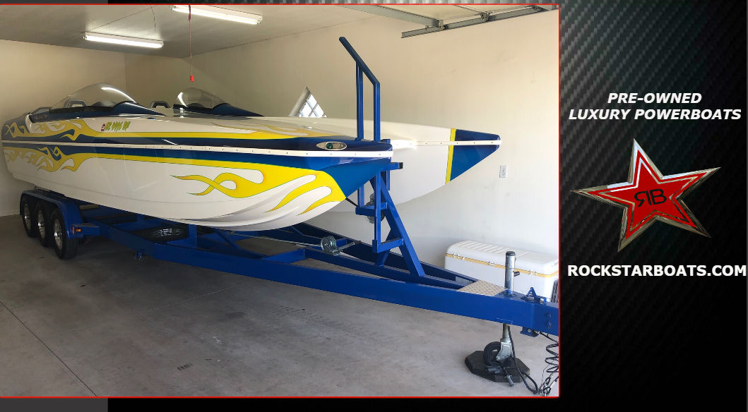 forsale rockstarboats