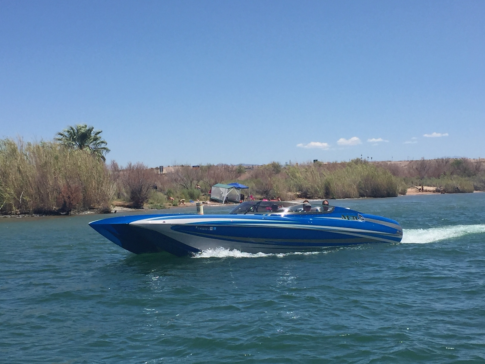 Indy Luxury Motorsports >> 2010 M31 DCB OPEN BOW - ROCKSTARBOATS