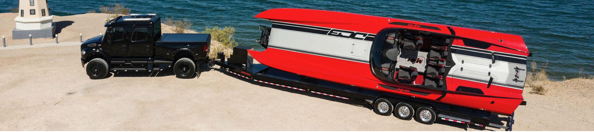 m41 dcb rockstarboats